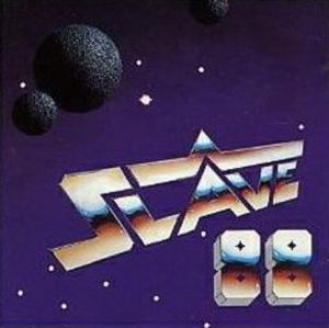 Album  Cover Slave - Slave 88 on ICHIBAN Records from 1988