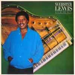 Album  Cover Webster Lewis - 8 For The Eighties on EPIC Records from 1979