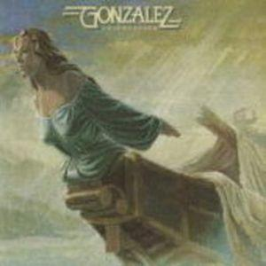 Album  Cover Gonzalez - Shipwrecked on CAPITOL Records from 1977