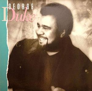 Album  Cover George Duke - George Duke on MERCURY Records from 1986