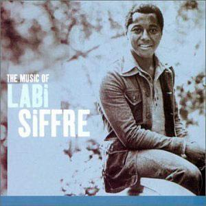 Album  Cover Labi Siffre - Labi Siffre on  Records from 1970