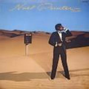 Album  Cover Noel Pointer - Calling on UNITED ARTISTS Records from 1980