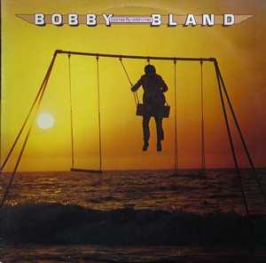 Front Cover Album Bobby Bland - Come Fly With Me