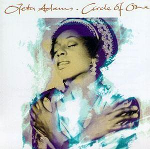 Album  Cover Oleta Adams - Circle Of One on FONTANA Records from 1990