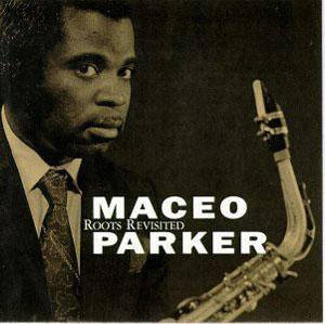 Album  Cover Maceo Parker - Roots Revisited on VERVE Records from 1990
