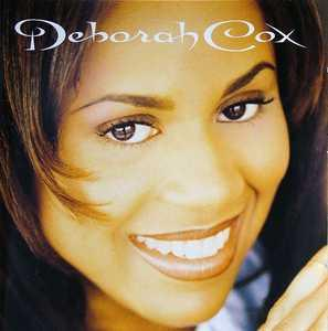 Album  Cover Deborah Cox - Deborah Cox on ARISTA Records from 1995