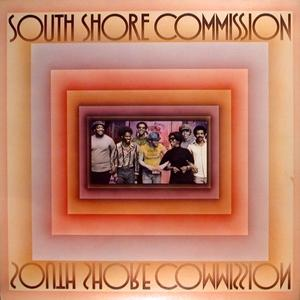 Album  Cover South Shore Commission - South Shore Commission on WAND Records from 1975