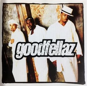 Album  Cover Goodfellaz - Goodfellaz on AVATAR / 31453 3396 2 Records from 1996