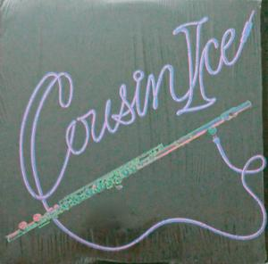 Album  Cover Cousin Ice - Cousin Ice on URBAN ROCK Records from 1980