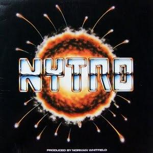 Album  Cover Nytro - Nytro on WHITFIELD Records from 1977
