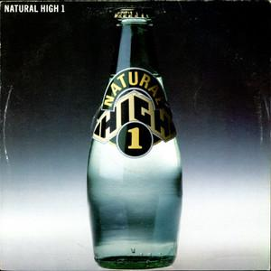 Front Cover Album Natural High - Natural High 1