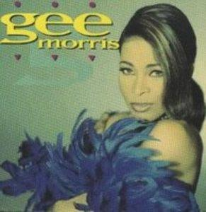 Album  Cover Gee Morris - Gee Morris on EPIC Records from 1994