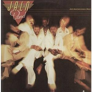 Album  Cover J.a.l.n. Band - Just Another Lonely Night on MAGNET LTD. (EMI LTD.) Records from 1977