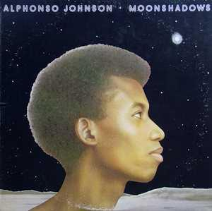 Album  Cover Alphonso Johnson - Moonshadows on EPIC Records from 1976