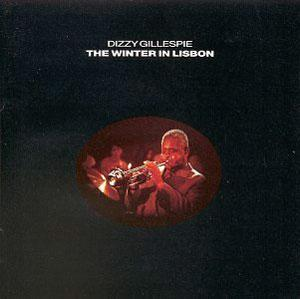 Album  Cover Dizzy Gillespie - Winter In Lisbon on MILAN Records from 1990