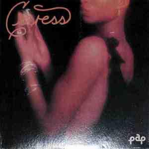 Front Cover Album Caress - Caress