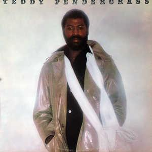 Front Cover Album Teddy Pendergrass - Teddy Pendergrass