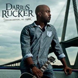 Album  Cover Darius Rucker - Charleston, Sc 1966 on CAPITOL Records from 2010
