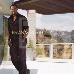 Album  Cover Brian Mcknight - Ten on WARNER BROS. Records from 2006