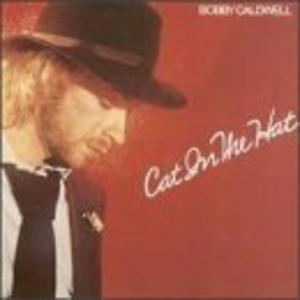 Album  Cover Bobby Caldwell - Cat In The Hat on SINDROME Records from 1982