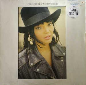 Album  Cover Judy Cheeks - Please Give Me This Night on ARIOLA Records from 1978