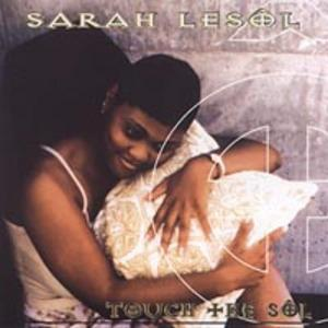 Album  Cover Sarah Lesol - Touch The Sol on NEBULA Records from 1999