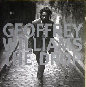 Album  Cover Geoffrey Williams - The Drop on MOVEMENT Records from 1997