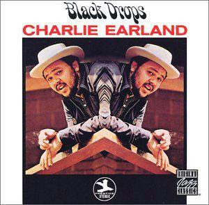 Album  Cover Charles Earland - Black Drops on PRESTIGE Records from 1970