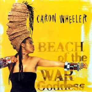 Album  Cover Caron Wheeler - Beach Of The War Goddess on EMI Records from 1993