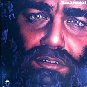 Album  Cover Demis Roussos - Demis Roussos on MERCURY Records from 1978
