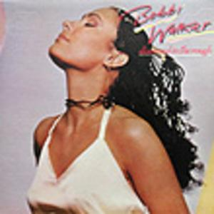 Bobbi Walker - Diamond In The Rough - Front Cover