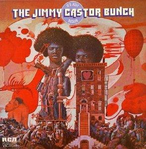 Album  Cover Jimmy Castor Bunch - It's Just Begun on  Records from 1972