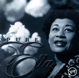Album  Cover Ella Fitzgerald - The Very Best Of Ella Fitzgerald on [PULSE] PULSE Records from 2000