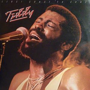 Album  Cover Teddy Pendergrass - Live! Coast To Coast on PHILADELPHIA INTERNATIONAL Records from 1979
