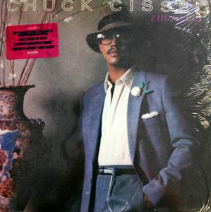 Album  Cover Chuck Cissel - If I Had The Chance on ARISTA Records from 1982