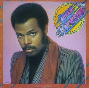Album  Cover Leon Haywood - Double My Pleasure on MCA Records from 1978