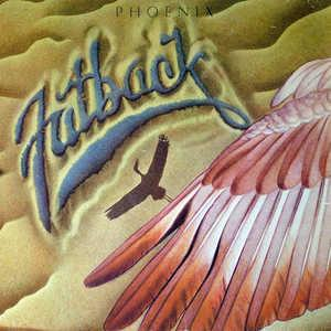 Album  Cover Fatback - Phoenix on COTILLION Records from 1984