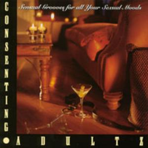 Album  Cover Will Wheaton - Consenting Adultz Featuring Mr. Loverman on PLATINUM BASS Records from 1998