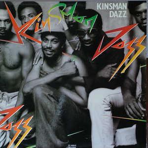 Album  Cover Kinsman Dazz - Kinsman Dazz on 20TH CENTURY FOX Records from 1978