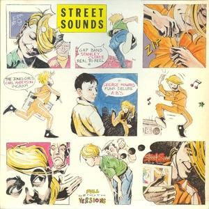 Album  Cover Various Artists - Street Sounds Edition 9 on STREET SOUNDS Records from 1984
