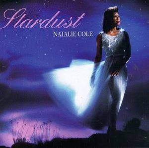 Album  Cover Natalie Cole - Stardust on ELEKTRA Records from 1996