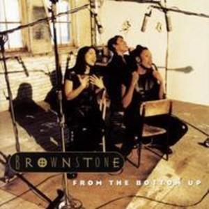 Album  Cover Brownstone - From The Bottom Up on MJJ MUSIC Records from 1995