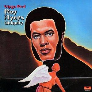 Front Cover Album Roy Ayers - Virgo Red