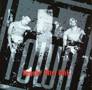 Album  Cover H Town - Beggin' After Dark on RELATIVITY Records from 1994