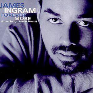 Album  Cover James Ingram - Forever More on  Records from 1999