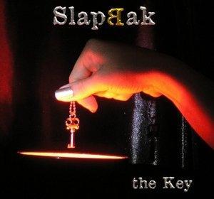 Album  Cover Slapbak - The Key on JEP ENTERTAINMENT Records from 2006