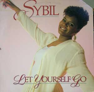 Album  Cover Sybil - Let Yourself Go on NEXT PLATEAU (PROMO) Records from 1987