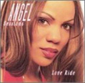 Album  Cover Angel Sessions - Love Ride on VOLT Records from 1999