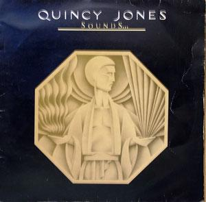 Album  Cover Quincy Jones - Sounds And Stuff Like That on A&M Records from 1978
