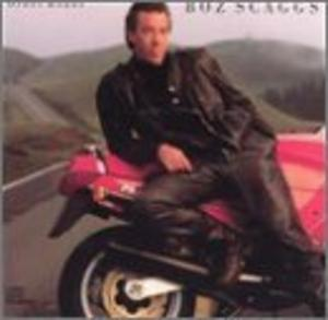 Album  Cover Boz Scaggs - Other Roads on COLUMBIA Records from 1988